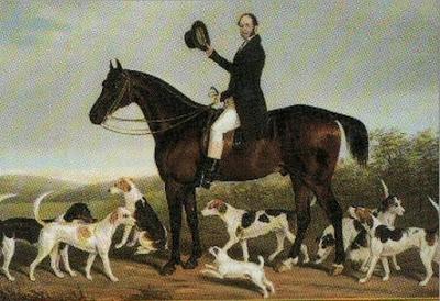 Geschiedenis Jack Russell Terrier
